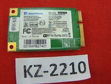 ORIGINALE ASUS Eee PC 4g WLAN Scheda Azure Wave ar5bx63 #kz-2210