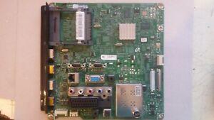 MAIN BOARD BN41-01603C BN94-04606S FOR SAMSUNG LE32D580K2K TV SCR: V315H3-L02