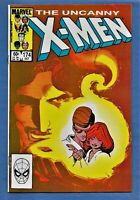 Uncanny X-Men #174 ~ Mastermind Cyclops Madelyn Pryor ~ 1983 MARVEL Comics VF/NM