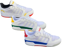 adidas Mens Entrap Trainers Basketball Leisure Gym Workout RRP £55 Now Clearance