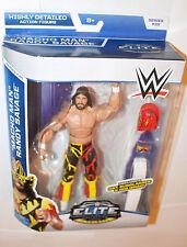 Macho Man Randy Savage 38 WWE Mattel Elite Wrestling Action Figure New