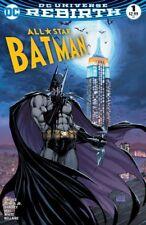 DC All-Star Batman 1 Aspen Michael Turner Variant NM