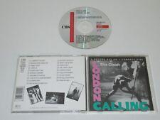 The Clash/London Calling (CBS 460114 2)CD Album