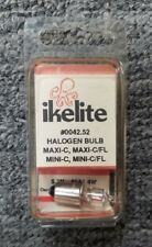 Ikelite 0042.52 Hi-Intensity Halogen Bulb 5.2V .85A 4W