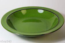 !!! Thomas Scandic grün Suppenteller Keramik  !!!!