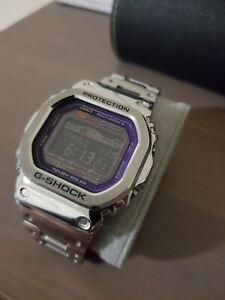 G Shock solar Gwx5600