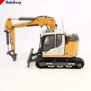 Liebherr R914 Compact Excavator v2 WSI Models wsi 62-2000