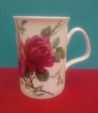 "Roy Kirkham  ""English Rose"" Mug - Perfect"