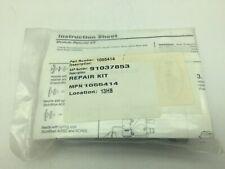 Nordson 1055414 original Nordson® module rebuild kit