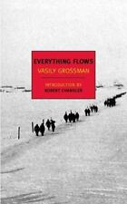 Everything Flows by Vasily Grossman 2009, Paperback (alt. title Forever Flowing)