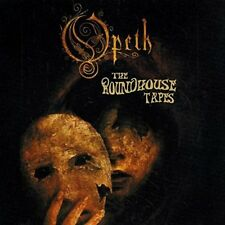 Opeth-The Roundhouse nastri 2 CD + DVD NUOVO