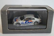 Modellauto 1:43 Mercedes-Benz Bernd Schneider DTM Champion 2000