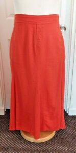 Plus size womens maxi skirt size 30 EVANS clothing plus size 30 plus size linen