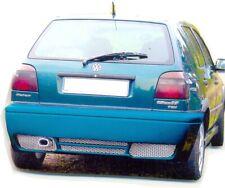 Heckstoßstange / rear bumper VW Golf 3 (PP 25121A)