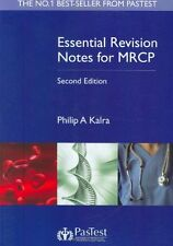 Essential Revision Notes for MRCP 2nd Edition,Philip A. Kalra