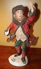 Duncan Royale History of Christmas Knickerbocker