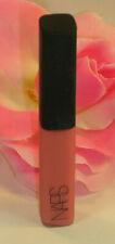 New Nars Lip Gloss Deep Throat .14 oz / 4 g Travel Size Tube Hot Pink Lipgloss