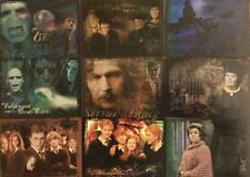 TV & Movies Puzzle Collectable Trading Cards