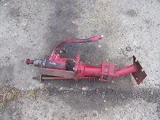 Farmall 460 Utility Tractor Original Ih Hydraulic Assist Power Steering Unit