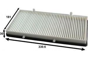 For Vauxhall Vivaro 2001-14 X83 New Active Carbon Cabin Pollen Air Filter