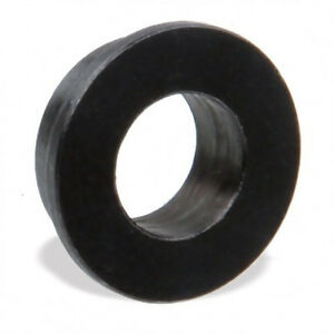 GEN 4 to GEN 3 Recoil Assembly Adapter Ring For Glock - Black or Silver - 1113