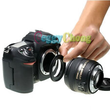 49mm Macro Reverse Adapter Ring for Canon EOS EF/EF-S Mount