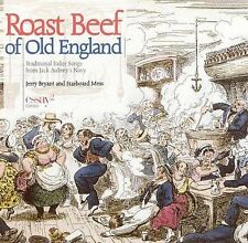 Roast Beef of Old England Traditional Sailor Songs