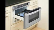 New listing Sharp Kb-6524Ps 1000 Watt Microwave Oven-Dented-Local pick Up Only