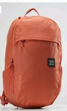 NEW Herschel Mammoth Medium Backpack Rucksack laptop bag Apricot brandy Rrp£100