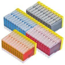 40 Drucker Tinte Patronen für Brother LC970 DCP130C DCP135C MFC230C MFC235C Set