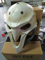 New Overwatch Reaper Mask Cosplay Costume Mask Hallowmas fancy ball Masquerade