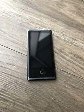 Apple iPod Nano A1446 16GB Space Grey TESTED!