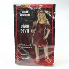 Halloween Costume Dark Devil Size M/L Medium Large Spirit