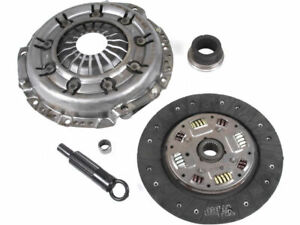 Clutch Kit LUK 2SWQ68 for Merkur XR4Ti 1987 1989 1988 1985 1986