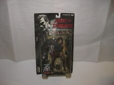 Army of Darkness Ash Series 3 McFarlane Toys Movie Maniacs Horror Figure