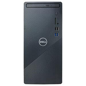 Dell Inspiron i3880 Desktop - 10th Gen Intel Core i7-10700, Intel UHD Graphics