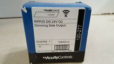 Nlight Acuity Rpp20-Ds-24V-G2 Relay Pack - 263G12