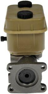 New Master Brake Cylinder   Dorman/First Stop   M630276