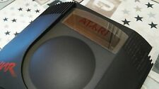 Atari Jaguar custom made cartridge slot cover (dust cover)