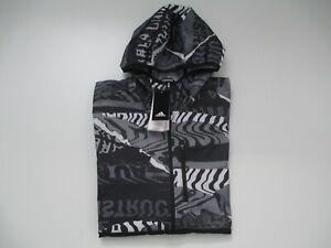 Adidas OWN THE RUN Laufjacke Funktionsjacke Damen Running Outdoor Jacke Größe S