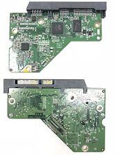 2060-771945-002 REV A western 1TB PCB WD HDD Logic controller Board