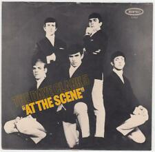 THE DAVE CLARK FIVE (5) - AT THE SCENE (EPIC 9882) PS SLEEVE, CLASSIC!!!