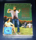 BEN & MICKY VS. THE DEAD LIMITADA SIN CORTES STEELBOOK EDICIÓN BLU-RAY