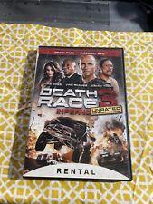 Death Race: Inferno (DVD, 2013)