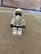 Lego Mini figure Scout Trooper