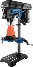 """Tischbohrmaschine """"dp 16sl"""" Säulenbohrmaschine inkl. Schraubstock 550 Watt Neu"""