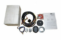 Elektrosatz fahrzeugspezifisch E-Satz 13-polig Opel Monterey ORIS mit Checkcontr