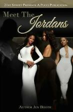 Meet the Jordans by Jenna Booth (2013, Paperback)