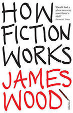 Used Book:  How Fiction Works Paperback / softback