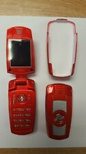 NUOVA Mini Sbloccato FLIP compatto Auto Chiave GSM cellulare Bluetooth Cellulare